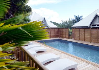 Villa Maracudja – 4 à 5 personnes