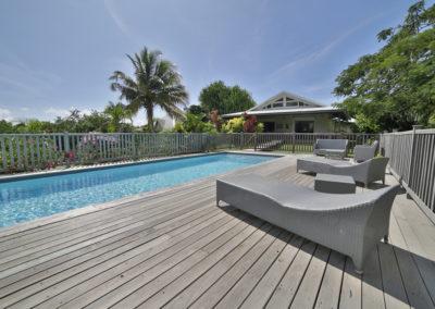 Villa Papaye- 6 à 8 personnes